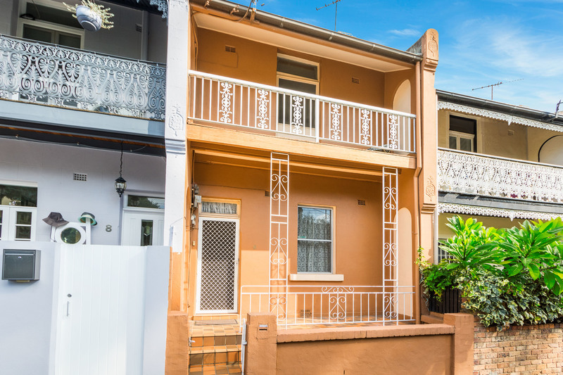 6 Hegarty Street, Glebe NSW 2037