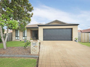 Modern Family Home, Great Size Block and Selling Now