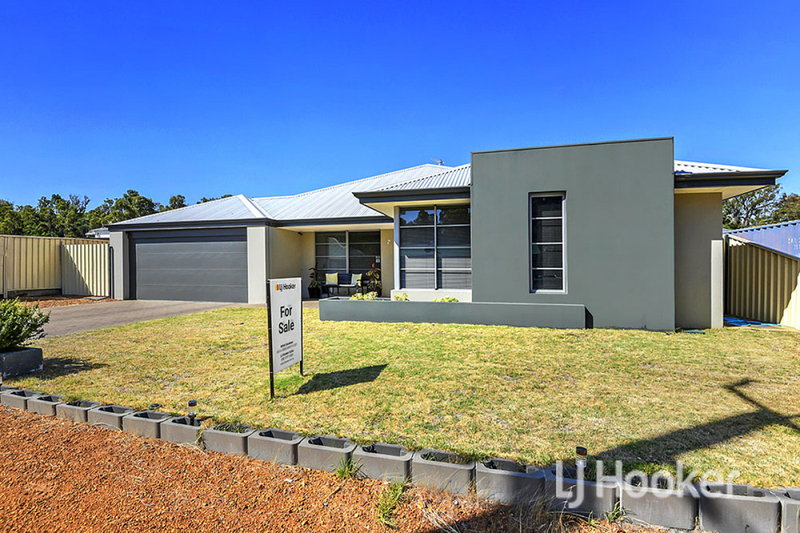 6 Irwin Street, Collie WA 6225