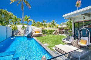 Coastal Living Noosa Style Doesn't Get Much Better