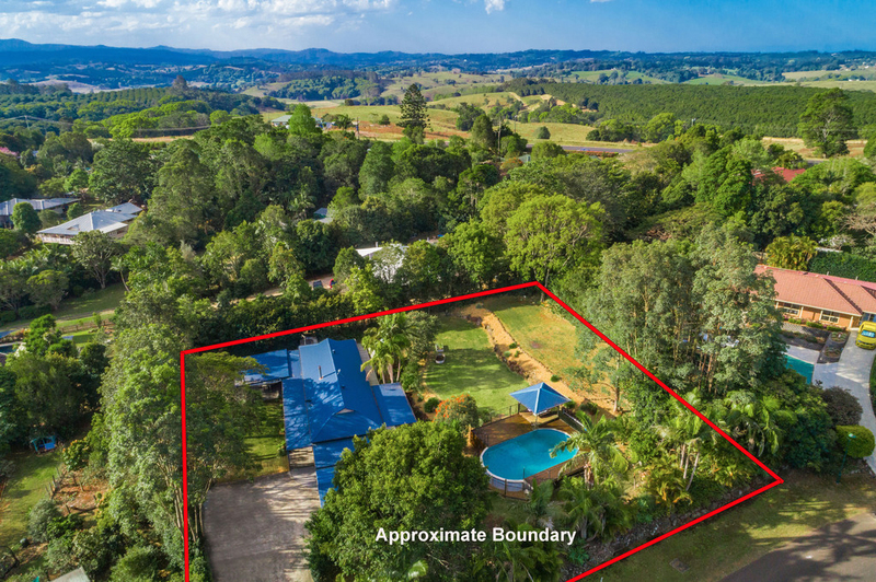 6 Remnant Drive, Clunes NSW 2480