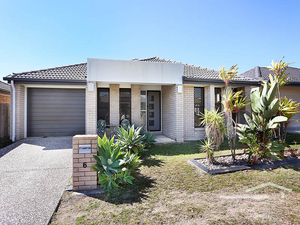 Entry level 3 bedroom home in North Lakes.