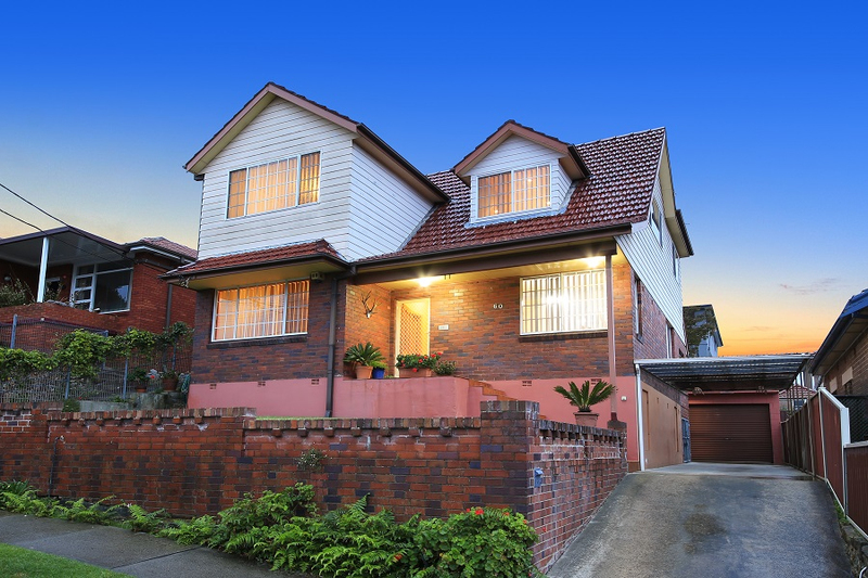 Photo - 60 Bonar Street, Arncliffe NSW 2205  - Image 1