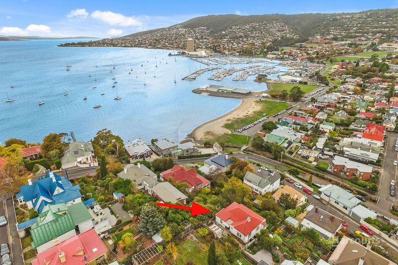 60 Colville Street, Battery Point TAS 7004