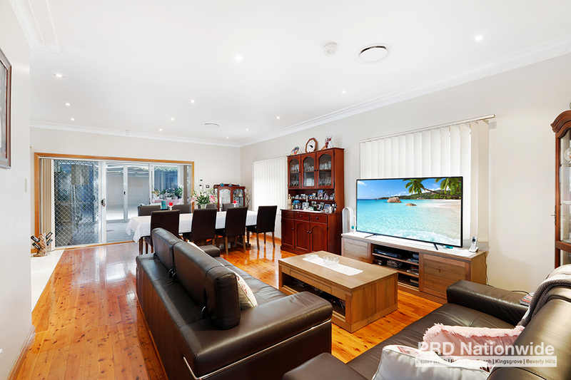 Photo - 60 Cooloongatta Road, Beverly Hills NSW 2209  - Image 2
