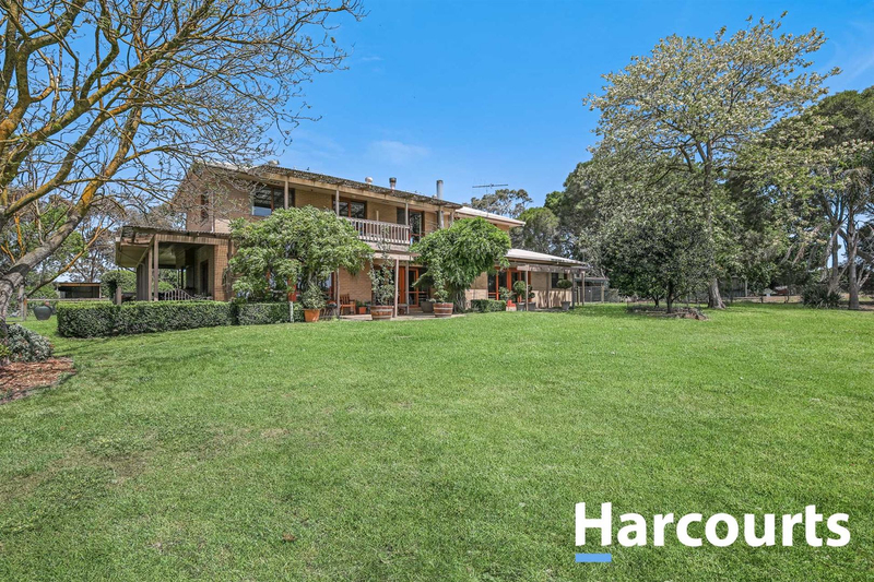 60 East Road, Pearcedale VIC 3912