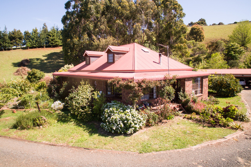 60 Kindred Road, Forth TAS 7310