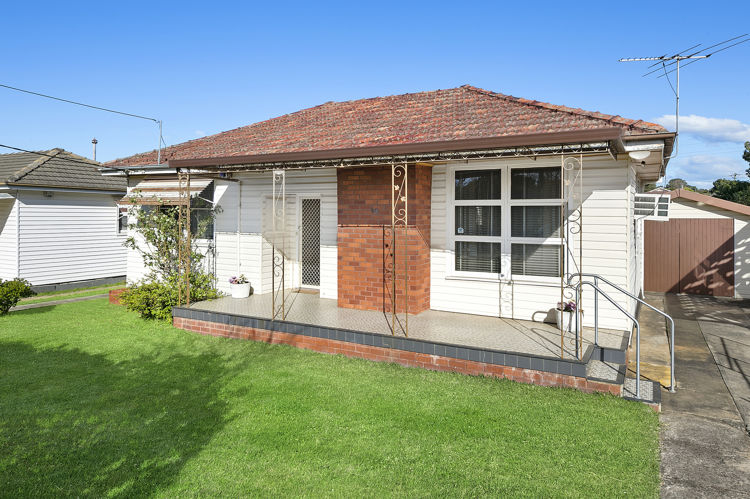 60 Randolph Street, Guildford NSW 2161