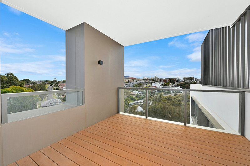 Photo - 601/5 Meikle Place, Ryde NSW 2112  - Image 3