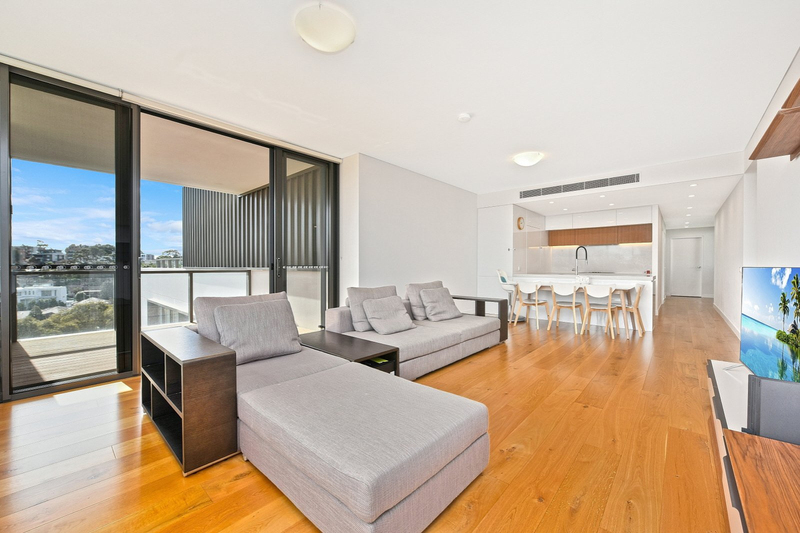 Photo - 601/5 Meikle Place, Ryde NSW 2112  - Image 5