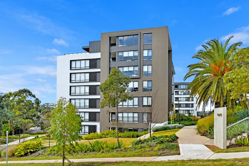 Photo - 601/5 Meikle Place, Ryde NSW 2112  - Image 11