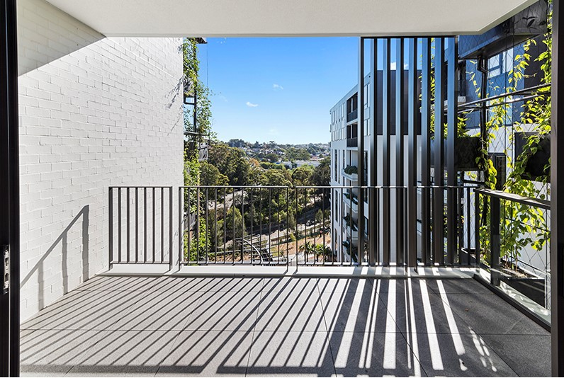 603/1 Cullen Close, Forest Lodge NSW 2037