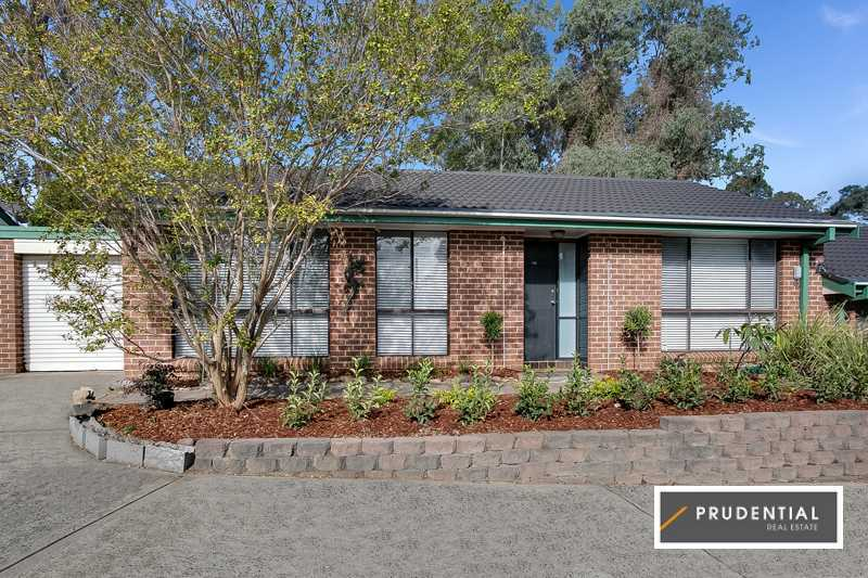 60/322 Railway Parade, Macquarie Fields NSW 2564