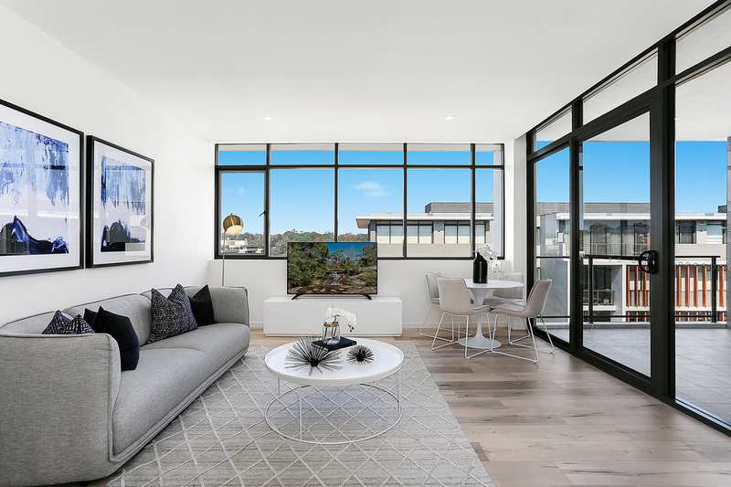 607/8 Waterview Drive, Lane Cove NSW 2066