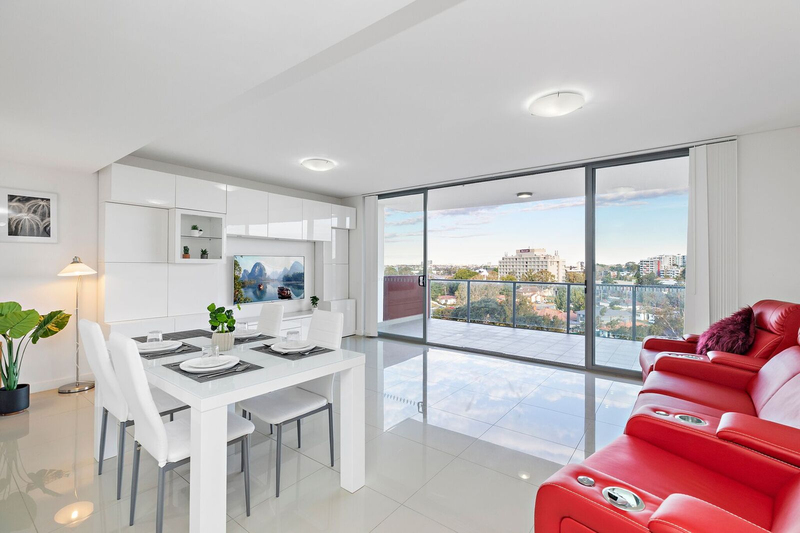 608/2 River Road, Parramatta NSW 2150