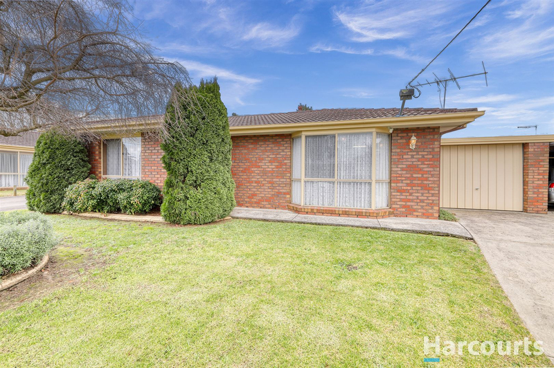 6/1 Gould Street, Drouin VIC 3818
