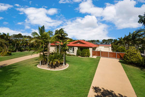ACREAGE LIVING WITH SHEDS, POOL AND MORE!
