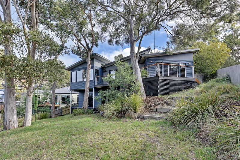 61 Woodcutters Road, Tolmans Hill TAS 7007