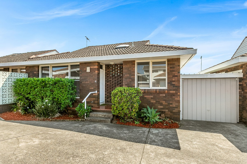 6/12-16 Reading Road, Brighton-Le-Sands NSW 2216