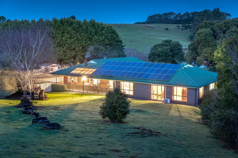 614 Circular Road, East Ridgley TAS 7321