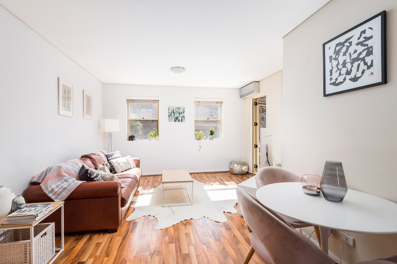 6/146-152 Cleveland Street, Chippendale NSW 2008