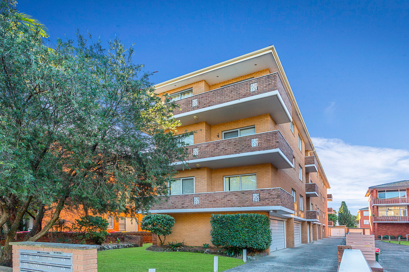 6/150 Russell Avenue, Dolls Point NSW 2219