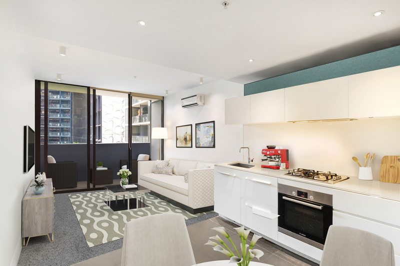 618/39 Coventry Street, Southbank VIC 3006