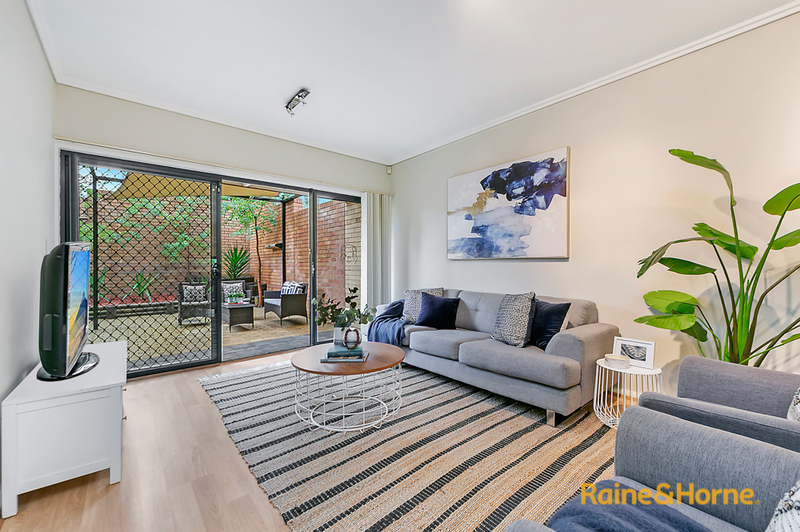 6/2 Charles Street, Carlingford NSW 2118
