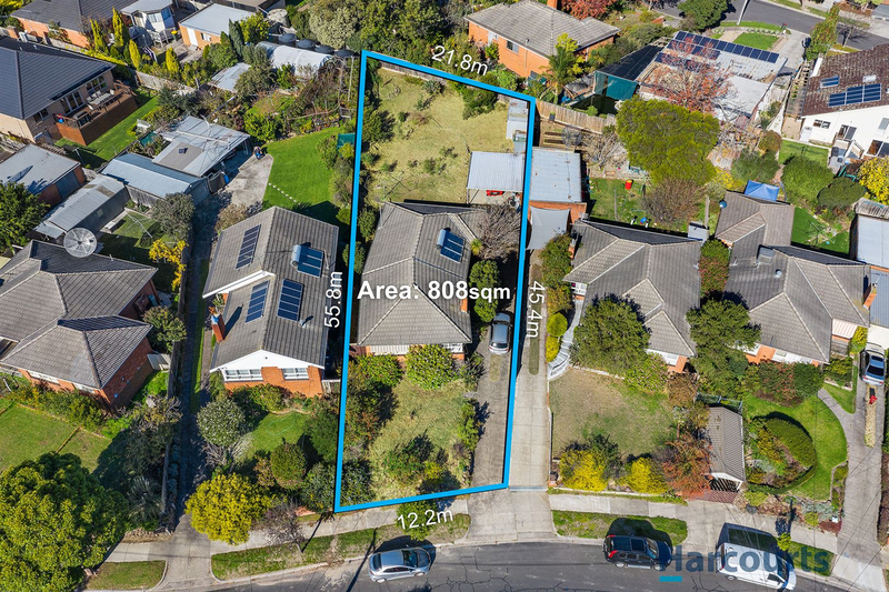 62 Davis Street, Burwood East VIC 3151