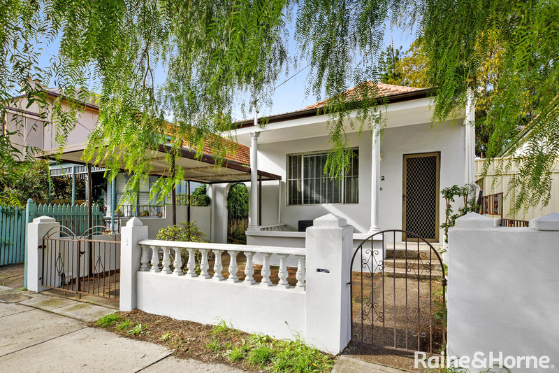 62 Doncaster Avenue, Kensington NSW 2033