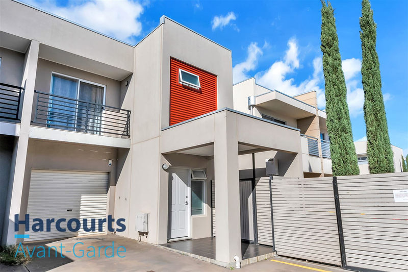 6/2 Euston Walk, Mawson Lakes SA 5095