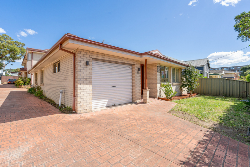 6/28-30 Asquith Street, Silverwater NSW 2128