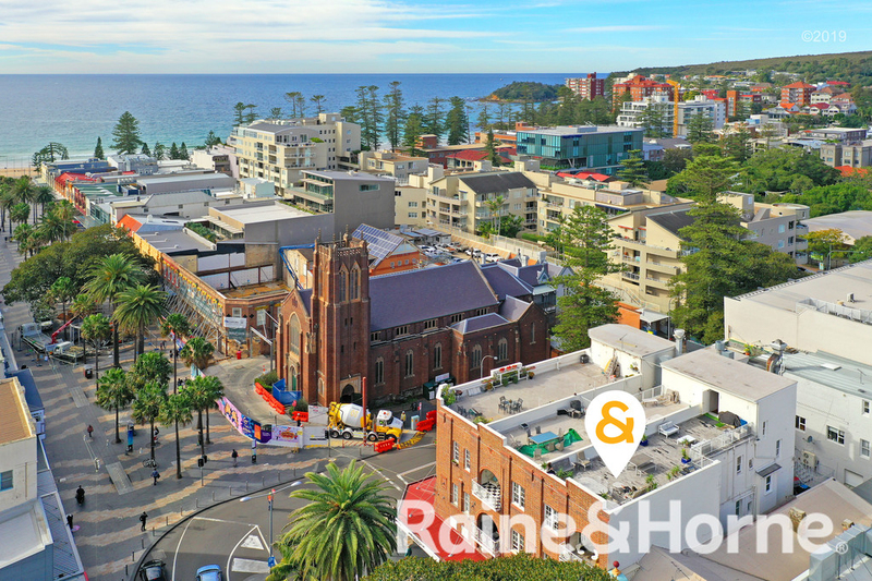 6/2C Darley Road, Manly NSW 2095