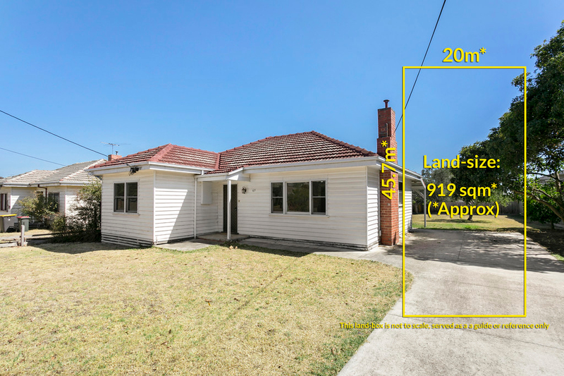 63 Patrick Street, Oakleigh East VIC 3166