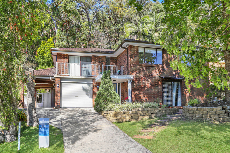 63 Wendy Drive, Point Clare NSW 2250