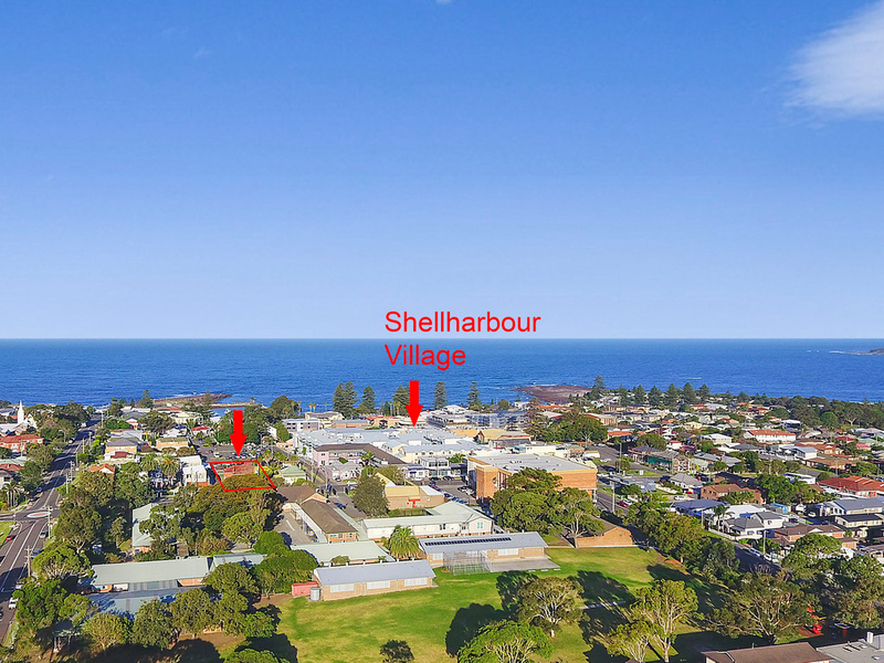 6/30-32 Mary Street, Shellharbour NSW 2529