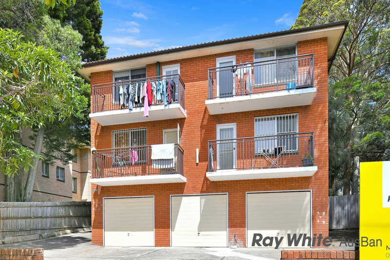 6/30 Colin St Lakemba NSW 2195