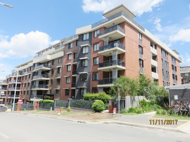 6319/6 Porters Road, Ryde NSW 2112