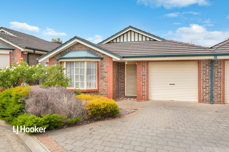 6/32 Debenham Court, Greenwith SA 5125