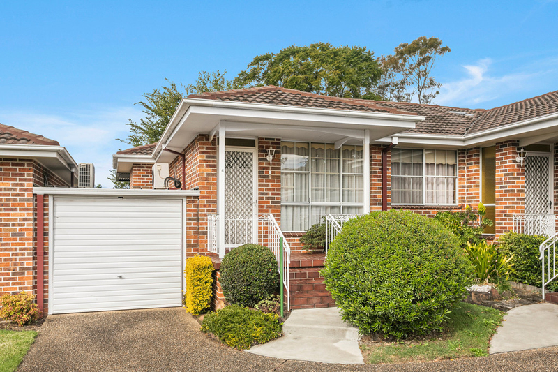 6/33 St Georges Road, Bexley NSW 2207