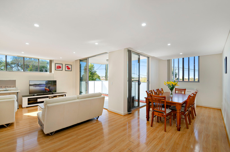 Photo - 6/3A Byer Street, Enfield NSW 2136  - Image 2