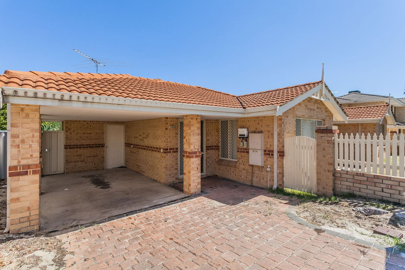 63B Chapman Road, Bentley WA 6102