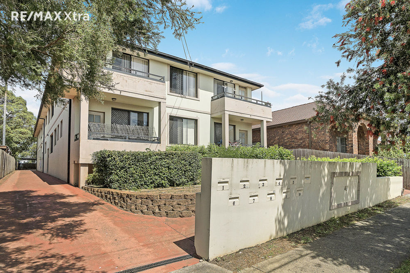 6/40 Yangoora Road, Belmore NSW 2192
