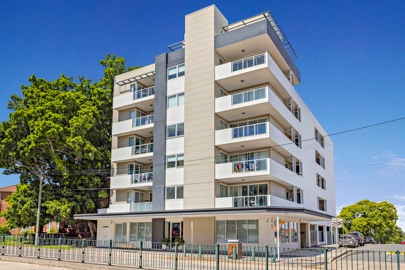 6/454-458 Liverpool Road, Strathfield South NSW 2136
