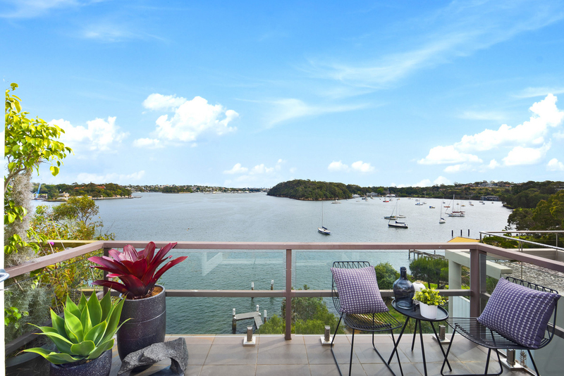 6/46 Blues Point Road, Mcmahons Point NSW 2060