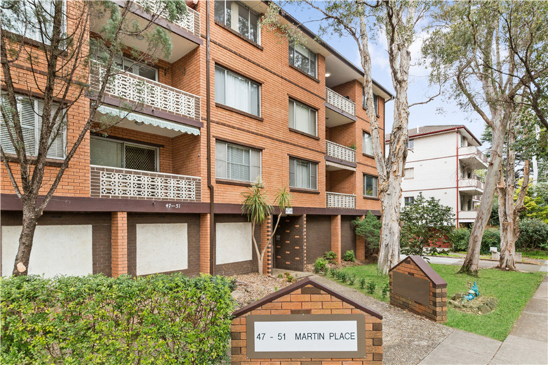 6/47 Martin Place, Mortdale NSW 2223