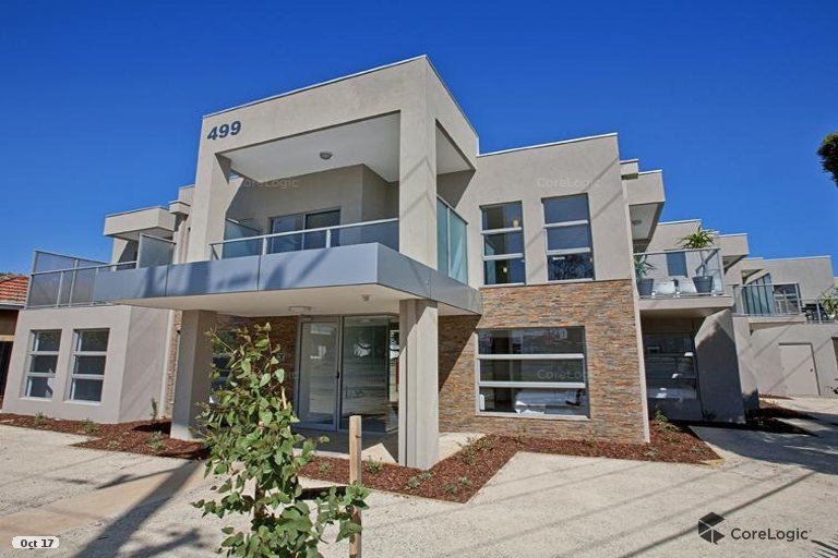 6/499 Geelong Road, Yarraville VIC 3013