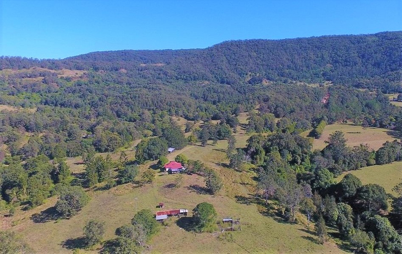 650 Cawongla Road, Larnook NSW 2480