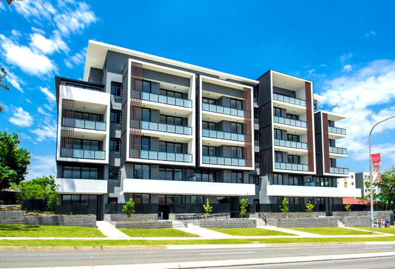 65/144-148 High Street, Penrith NSW 2750
