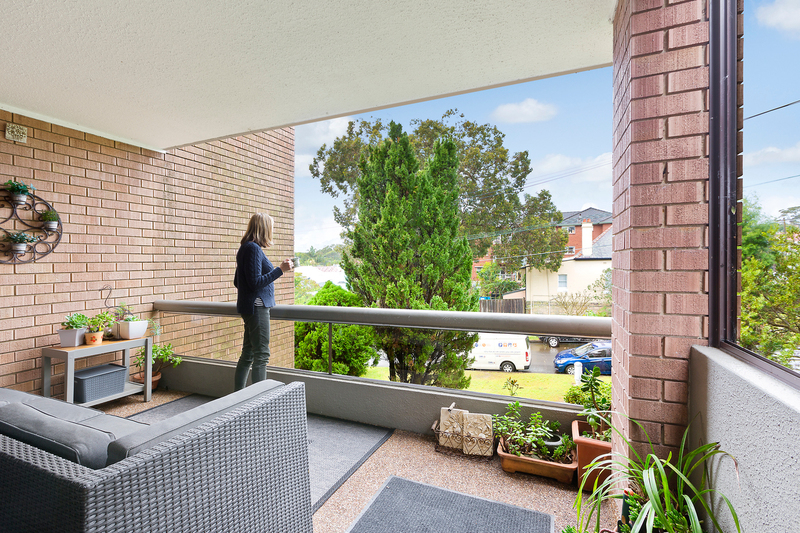 6/52 Griffiths Street, Fairlight NSW 2094